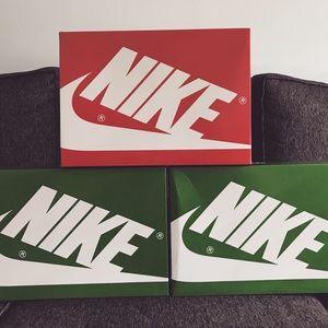 Nike Stranger Things shoes